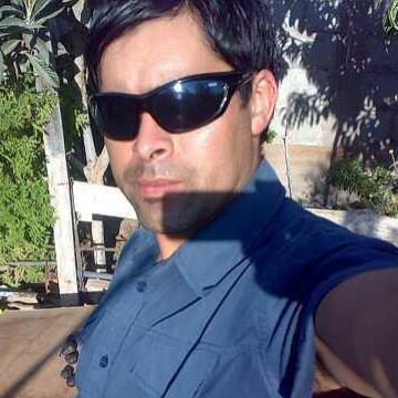 pablo, 38, Coquimbo, Chile