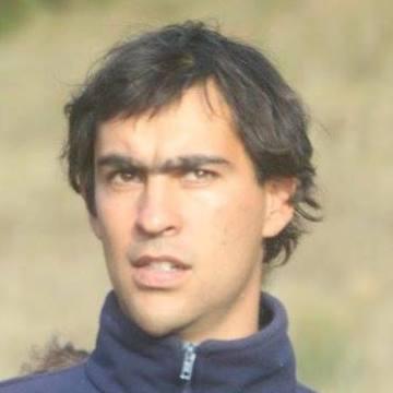 Juan Pablo, 37, Santiago, Chile