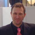 Giuseppe, 43, Bari, Italy