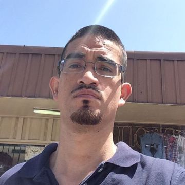 Silvano Martinez, 29, Gainesville, United States
