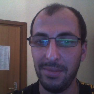 ermanno, 39, Pescia, Italy