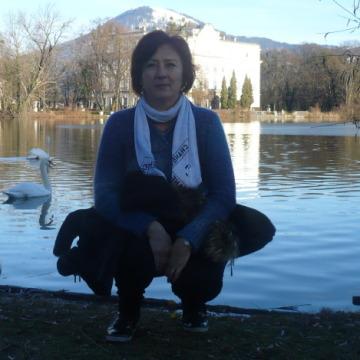 Irina, 55, Baltimore, United States