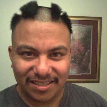 Victor Torres, 35, Irving, United States