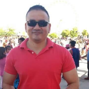 Miguel  olvera, 41, Madrid, Spain