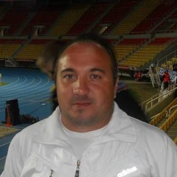 dejan acevski, 35, Skopje, Macedonia