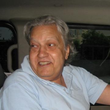 Moss, 61, Amsterdam, Netherlands