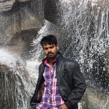 senthil, 35, Sharjah, United Arab Emirates