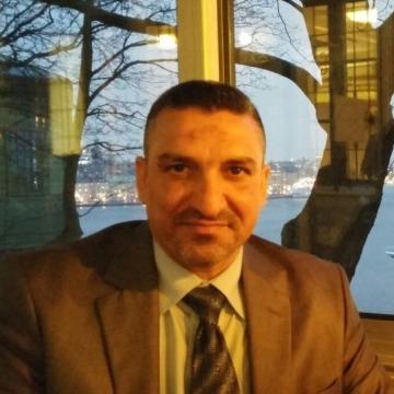 sam Tomas, 38, Warsaw, Poland