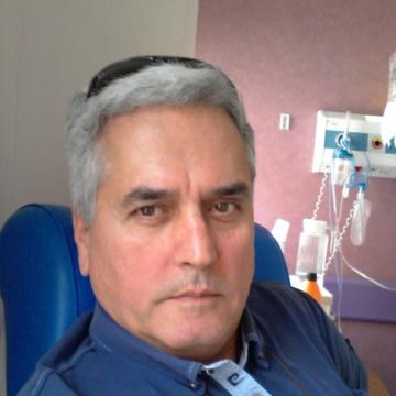 Juan, 63, Las Palmas, Spain