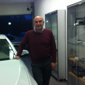 platus, 51, Ankara, Turkey