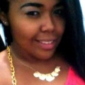 Jennii Blandon Rios, 25, Cali, Colombia
