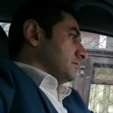 Rauf, 32, Baku, Azerbaijan