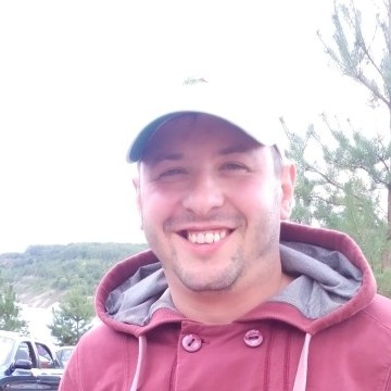Сергей, 33, Gomel, Belarus
