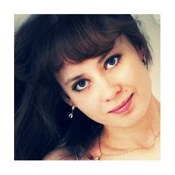 Valentina Smirnova, 28, Saint Petersburg, Russia