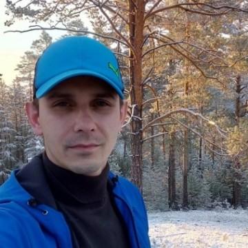 Дмитрий Радяйкин, 34, Kansk, Russia