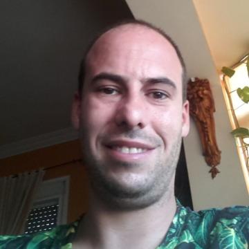 Alvaro, 32, El Puerto De Santa Maria, Spain