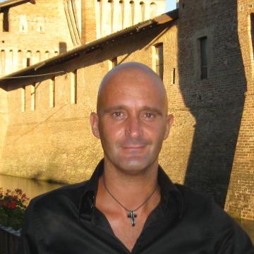 alessandro, 36, Bergamo, Italy