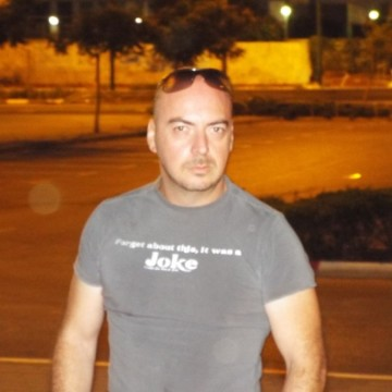 pavel erpert, 34, Netaniya, Israel