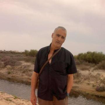 Carlos Hidalgo Silva, 60, Dos Hermanas, Spain