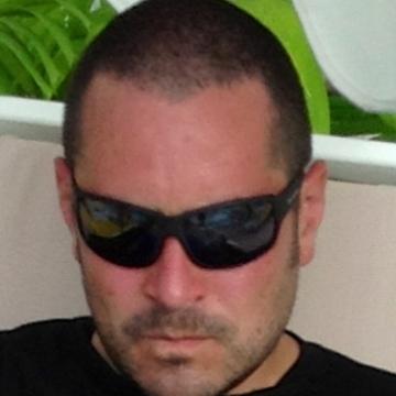 Antonio Escobedo, 37, Mexico, Mexico