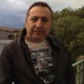 Yasar, 48, Istanbul, Turkey