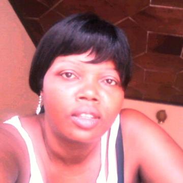 alidee43, 43, Yaounde, Cameroon