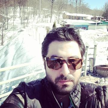 Mustafa ozturk, 35, Istanbul, Turkey