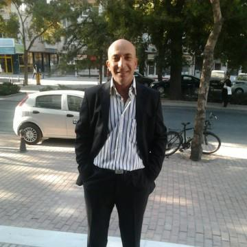 Altan Gözcü, 45, Konya, Turkey