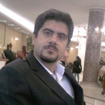 Ehsan, 33, Mashhad, Iran