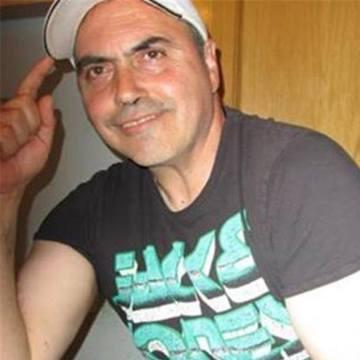 florencio MERLO NAJERA, 54, Barcelona, Spain