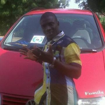 Eritomisin Omomajemu, 33, Akure, Nigeria