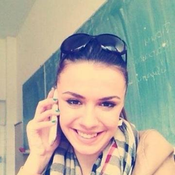 sevgi, 25, Prilep, Macedonia
