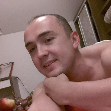 andry, 33, Minsk, Belarus