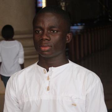kra josue, 25, Abidjan, Cote D'Ivoire