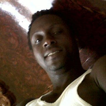 diop, 40, Dakar, Senegal