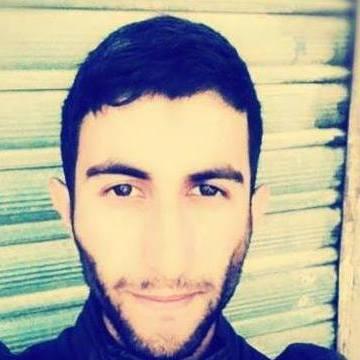 ramzey, 22, Annaba, Algeria