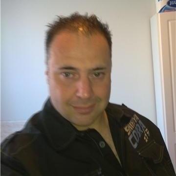 anthonyshaffer, 62, New York, United States