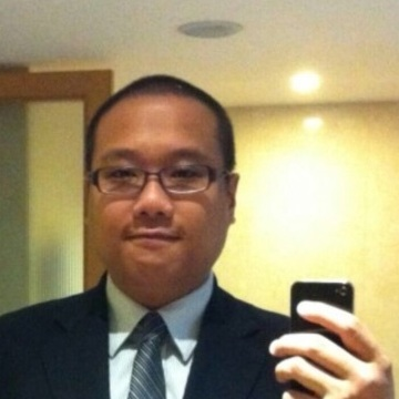 Mark, 36, Guodong, China