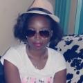 florence, 22, Nairobi, Kenya