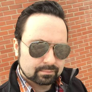 Michel Savard, 39, Calgary, Canada