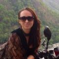 Maris, 25, Mumbai, India