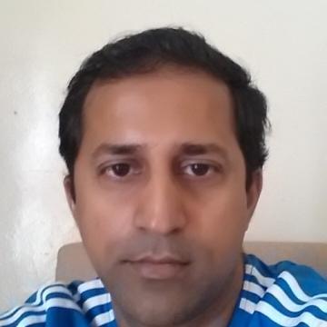 cajetan, 26, Dubai, United Arab Emirates