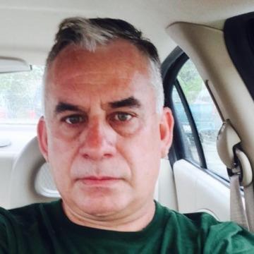 Julico Cortez Aguilera, 50, Miami, United States