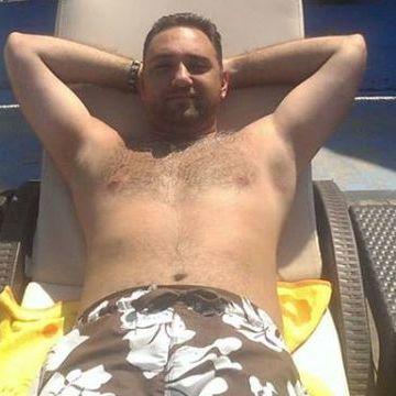 Avedis Arabaci, 35, Istanbul, Turkey