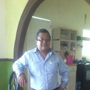 Fernando, 49, Veracruz, Mexico