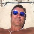 Roby ON, 44, Cagliari, Italy