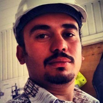 Mehmet Özkan, 29, Isparta, Turkey