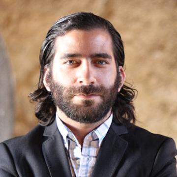 Jaime Casanova, 31, Rome, Italy