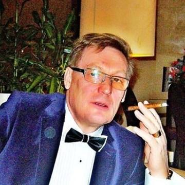 Vladimir Gorelov, 59, Mountain View, United States