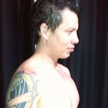 Cesar Moreno, 31, Bogota, Colombia